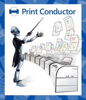 Print Conductor